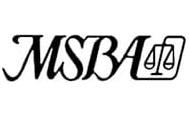 Badge MSBA